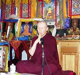 UB -- FPMT -- Lekshe -- Prayer -- WS