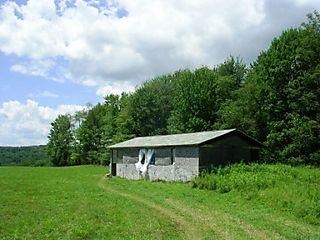 Palyul Retreat -- Practice Hut -- WS