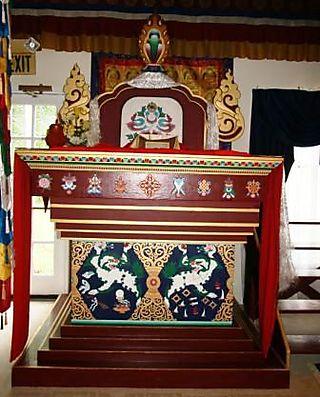 HHPR Throne -- WS