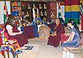 Jetsunma Meeting Erdenebat -- WS