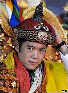 Jigme Wangchuk
