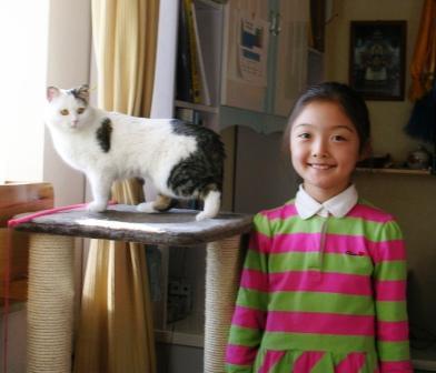 UB -- Padma and Lhamo -- WS