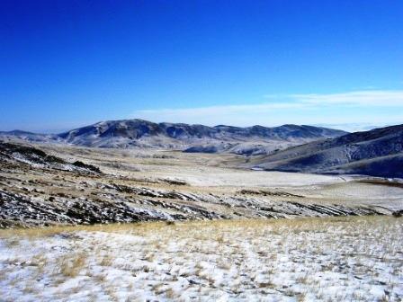 Hustai -- Winter Valley -- WS