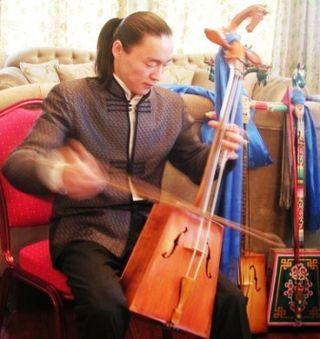 Tsagaan Sar 2009 -- Erka's -- Tserendorj's Son -- WS