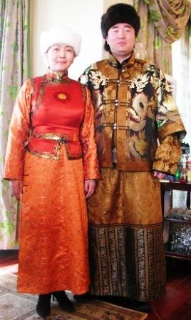 Tsagaan Sar 2009 -- Erka and Munkhbat -- WS