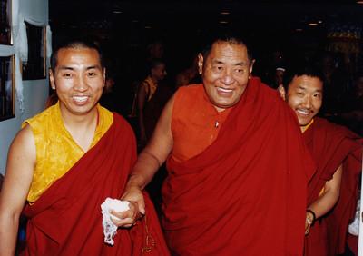Khenpo Jigme Phuntsok
