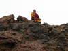 Ravine_caves_dush_lama
