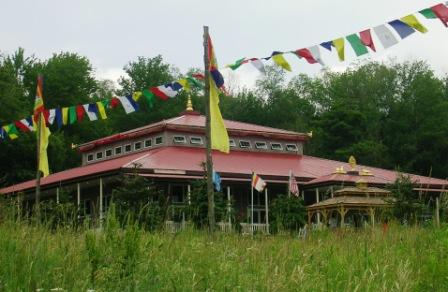 America_trip_palyul_ling_temple_and