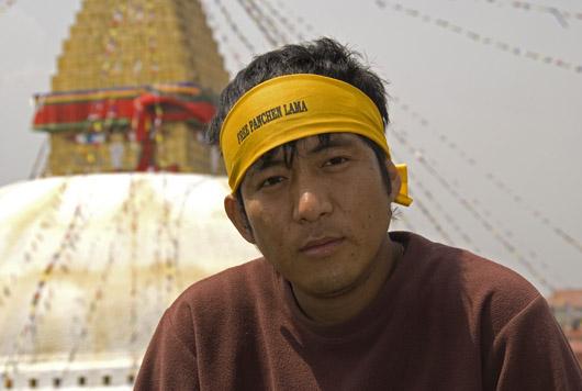 Kathmandu_haroldo_ngulchu_tulku