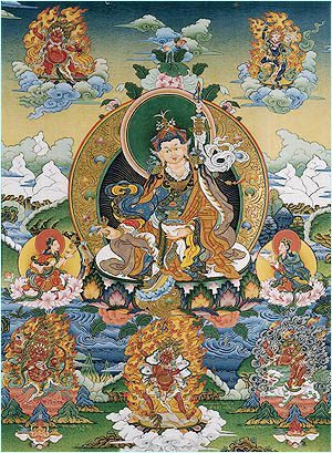 Guru_rinpoche