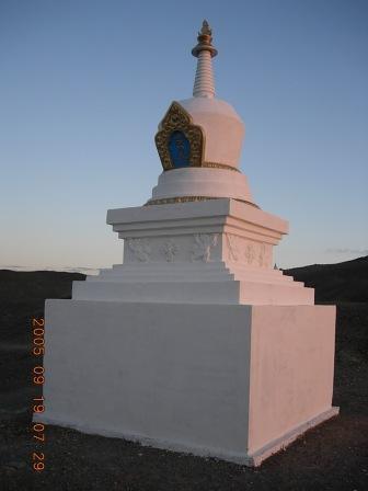 Sharvaa_erka_stupa